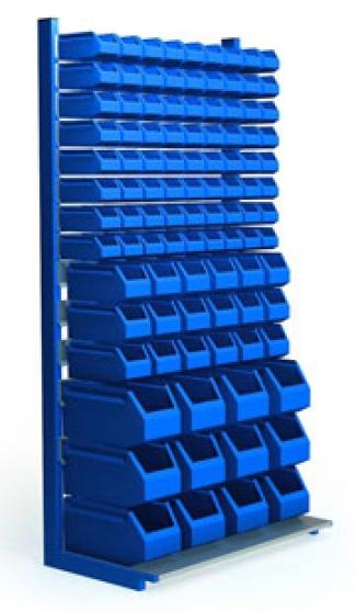 Системы для хранения и модули
